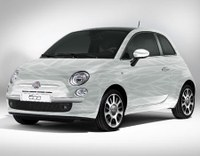 Concept Car Fiat 500 Aria : Fahrerdaten am PC analysieren