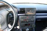 Murdock's CarPC im Audi A4 Avant