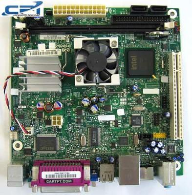 Intel_D945GCLF2_Top