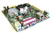 Intel D945GCLF2 Review
