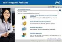 Intel Integrator Assistant (IIA)