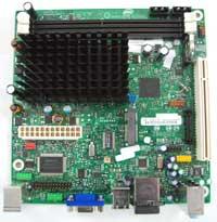 Weltpremiere : Intel D410PT + D510MO REVIEW
