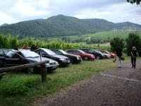 Review zum 3. Treffen in der Südpfalz (19.7.2008)